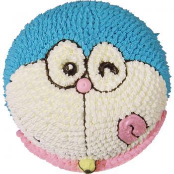 蛋糕 哆啦A梦的祝福