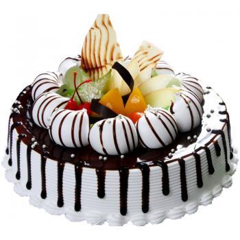 蛋糕 爱在巴黎