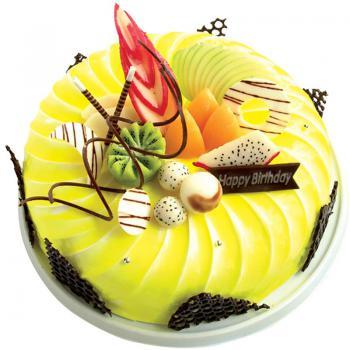 蛋糕 甜美