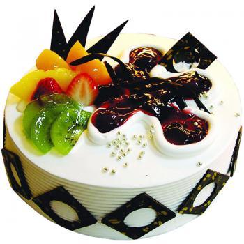 蛋糕 甜蜜爱语