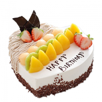 心的呼唤-蛋糕