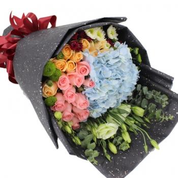 韩式花束A款