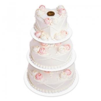 元祖|天亦有情鲜奶蛋糕