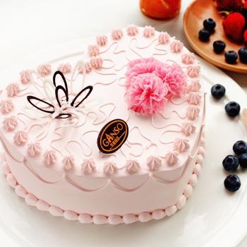 元祖|初恋的感觉鲜奶蛋糕